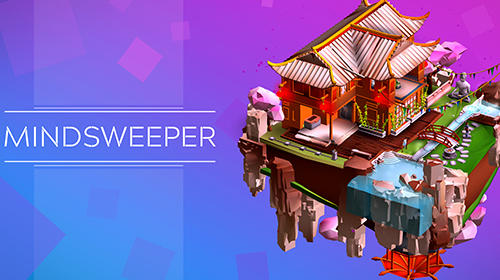 Mindsweeper: Puzzle adventure screenshot 1