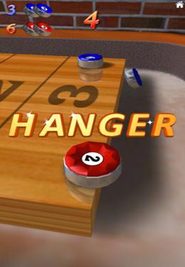 iPhone用ゲーム 10ピンのシャッフル (ボウリング) のスクリーンショット