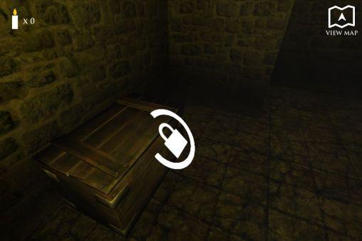 Dungeon nightmares screenshot 1