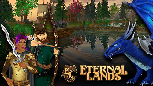 Eternal lands icon