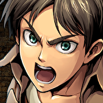 Attack on titan: Tactics icon