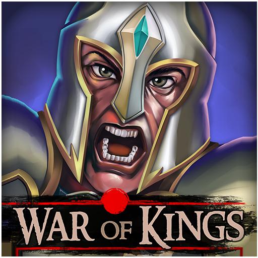 War of Kings Symbol