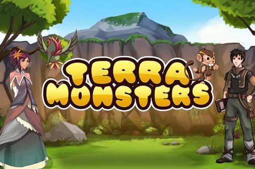 Иконка Terra monsters