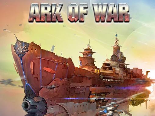 Ark of war captura de pantalla 1