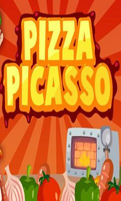 Pizza Picasso captura de pantalla 1