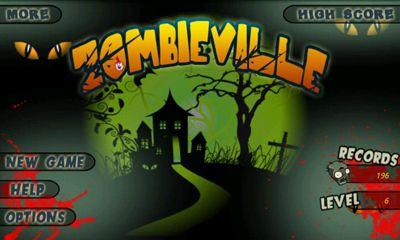 Zombie Village Symbol