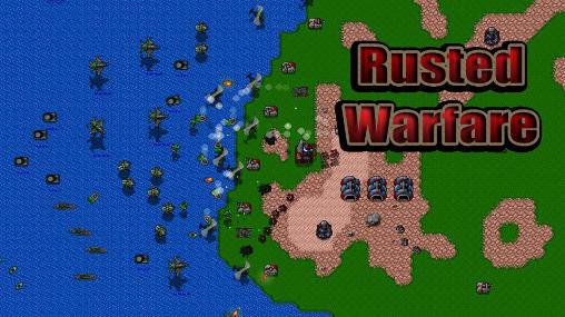 Rusted warfare capture d'écran 1