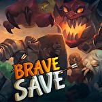 Brave save Symbol