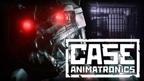 CASE: Animatronics captura de pantalla 1
