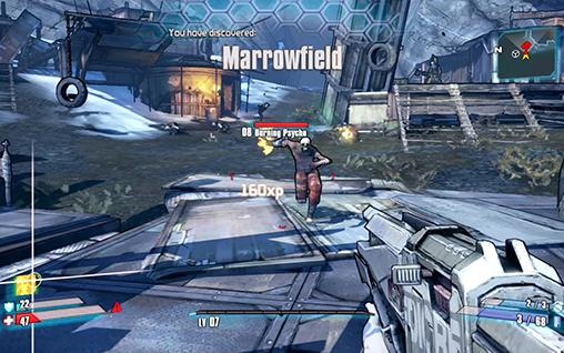 Borderlands 2 para Android