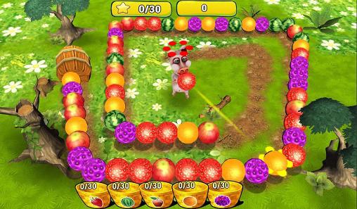 Farm blast 3D für Android