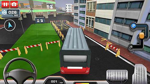 Einparken Ultimate parking simulator auf Deutsch