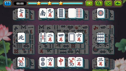 Mahjong 2018 für Android