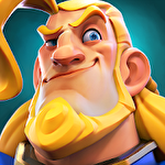 Brave conquest icon