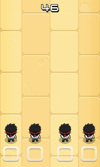 Tap army for Android