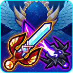 Catch idle: Dimension warp story Symbol