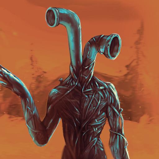 Horror zone: Pipe Head icono