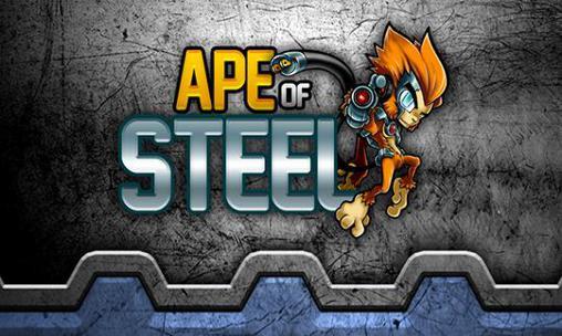 Ape of steel screenshots