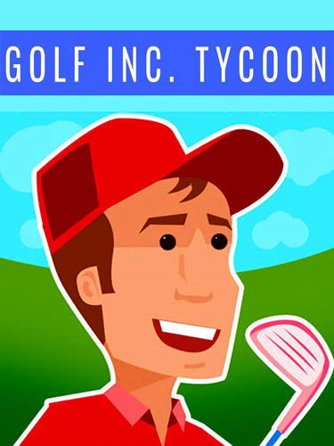 Golf Inc. tycoon Screenshot