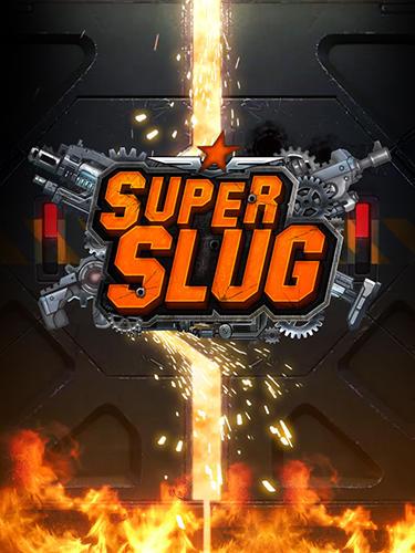 Super slug ícone