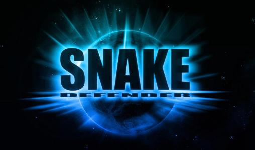 Snake defender screenshot 1