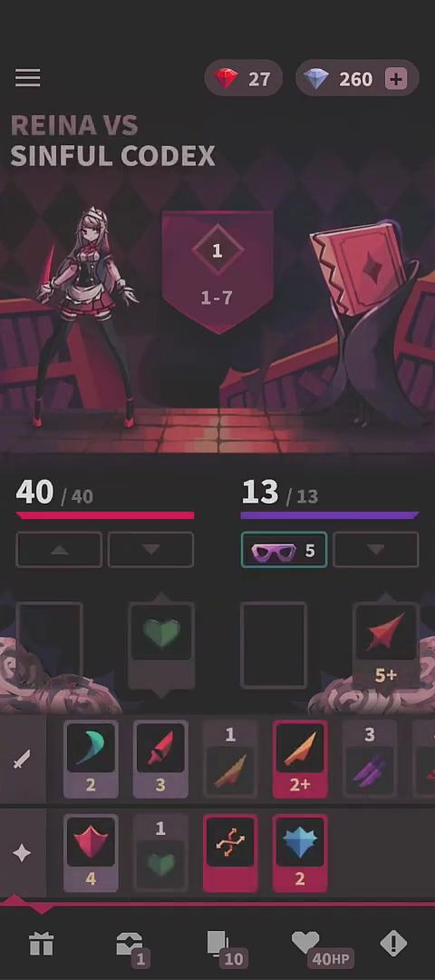 Phantom Rose Scarlet for Android