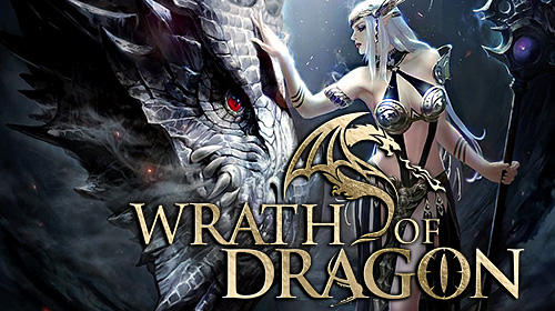 Wrath of dragon Screenshot