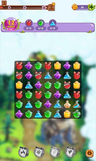 Fairy mix for Android