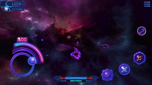 Atlas sentry screenshot 2