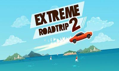 Extreme Road Trip 2 скриншот 1