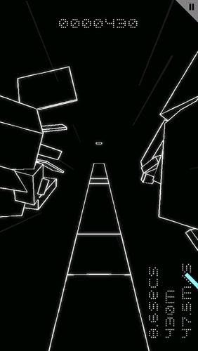 Arcade-Spiele: Lade Fotonica auf dein Handy herunter