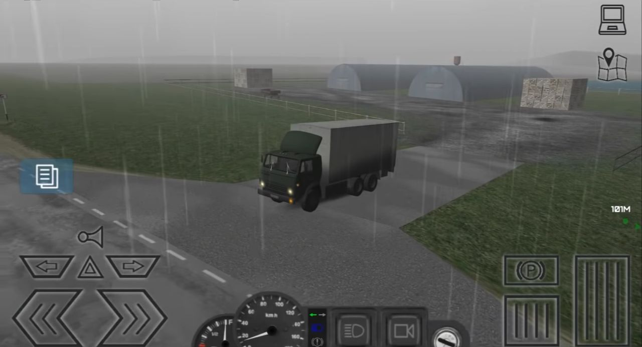 Motor Depot скріншот 1