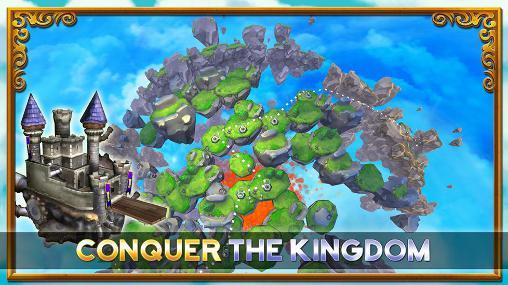 Air kingdoms auf Deutsch