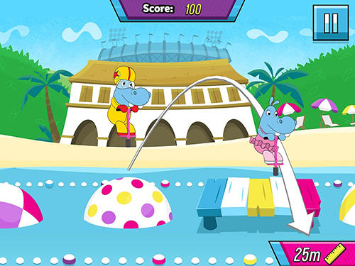 Boomerang all stars screenshot 1
