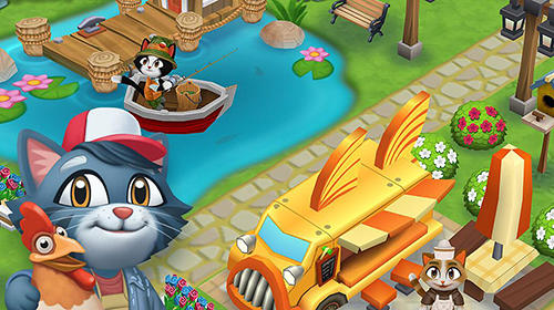 Kitty city para Android