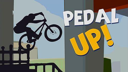 logo Pedal up!