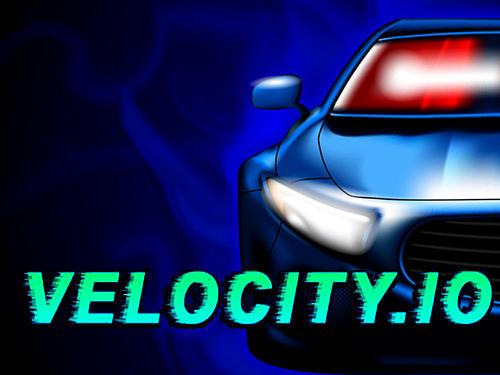 Velocity.io Screenshot