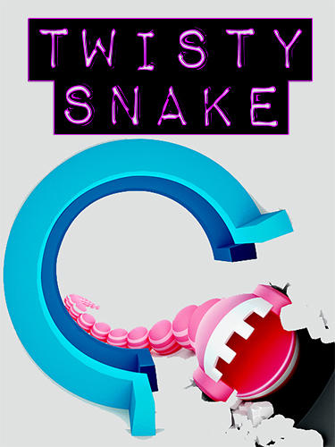 Twisty snake Screenshot