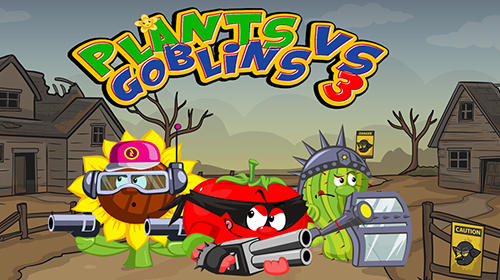 Plants vs goblins 3 Screenshot