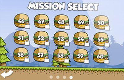 Arcade-Spiele: Lade Burger Katze auf dein Handy herunter
