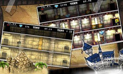 Thief Lupin! captura de pantalla 1