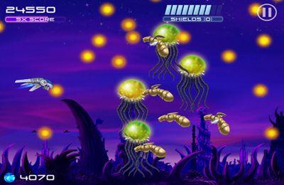 JAM: Jets Alien Raketen für iPhone