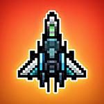 Gemini strike: Space shooter icon