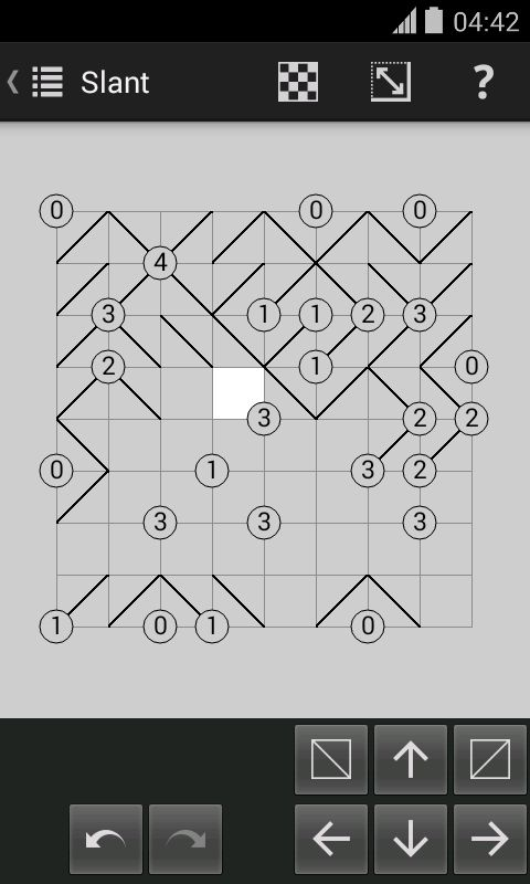 Simon Tatham's Puzzles screenshot 1