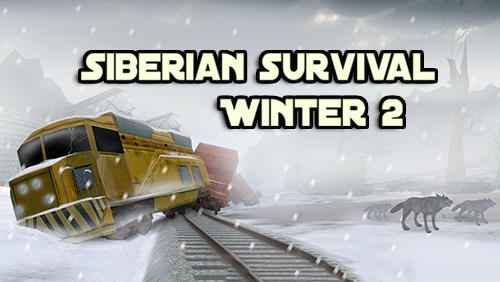 Siberian survival: Winter 2 скріншот 1