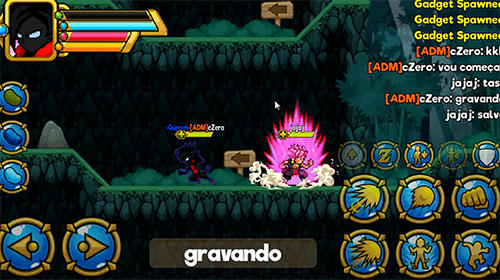 Dragon crystal: Arena online для Android