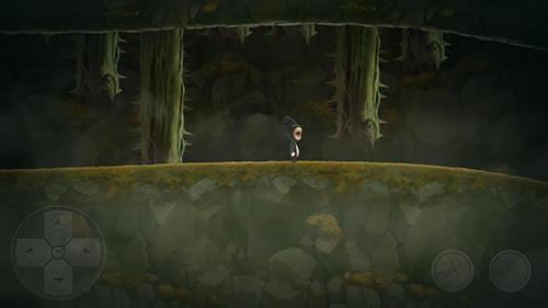 Minimal escape screenshot 1