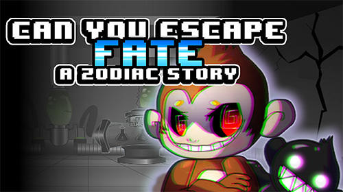 Can you escape fate? A zodiac story Screenshot