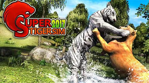 Super tiger sim 2017 Screenshot