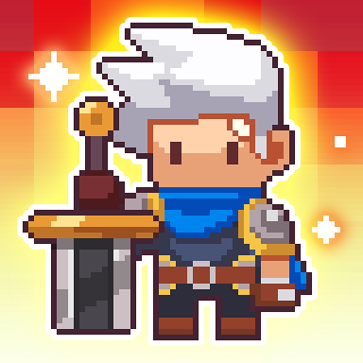 Иконка The Game is Bugged! - Guardian Idle RPG